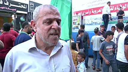State of Palestine: Hamas calls for support of prisoners