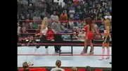 Wwe Raw - Триш