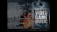 London Philharmonic Orchestra and Andrew Skeet - The Greatest Video Game Music