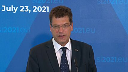 Slovenia: European Affairs ministers urge integrated and coordinated response to future crisis