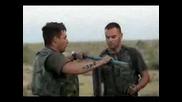 Войната в Ирак: Войниците
