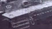 Ловец и убиец на когото нямаше равен! - танк Тигър