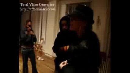 Rihanna Sings Cappella