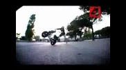 Stunt Days 4 Trailer - Patologia High Quality