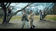 New! 2015 | Miguel Sáez & Sergio Contreras. ft. Allexs - Rompan filas ( Официално Видео )