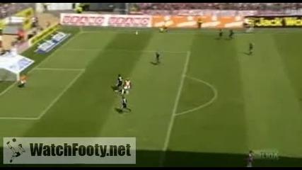 22.08 Майнц - Байерн Мюнхен 2:1 Банс гол