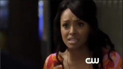 The Vampire Diaries - episode 18 The Last Dance Extended Promo