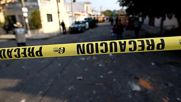 Mexico: 2 killed, dozens injured in shootout between rival trade union factions