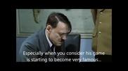 Реакцията на Хилер за отпадането на Гришо Димитров от Australiaopen