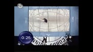 Рекордите На Гинес - Най - много премятания на батут за 1 минута
