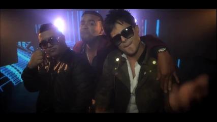 Jory, Zion & Ken-y - More