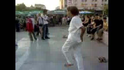 Бирен Фест 2007 Пловдив - Луда Жена 2