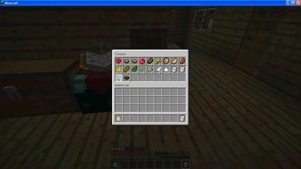 Minecraft оцеляване #15