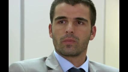 Мъжът от Адана (adanali) - 72-ри епизод (бг субтитри)