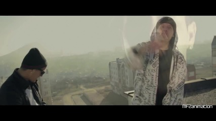 42 feat. FlyBoy - След Седмото Небе (Official Video)