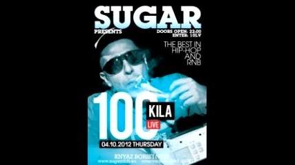 100 Kila Club Sugar 4.10
