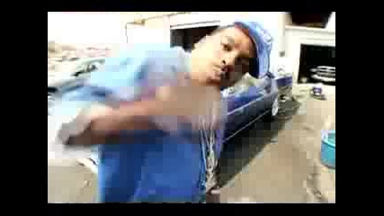 Daz Dillinger - Smokin While We Drive