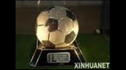 Химна на световното по футбол 2010 Shakira - Waka Waka