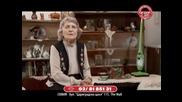 Най- смешната реклама Койка Иванова и стийм моп (смях)
