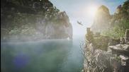 Assassins Creed 4_ Black Flag - Gameplay Reveal Trailer - Eurogamer