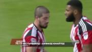 Футбол: Честърфилд – Шефилд Юнайтед на 13 ноeмври по DIEMA SPORT