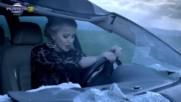 Константин ft. Деси Слава - Аз бях тук, 2017 / Официално видео /