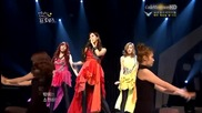 Snsd [ T T S ] - Twinkle @ Lee Sora's 2nd Proposal (22.05.2012)