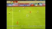Vietnam 2 - 0 Zimbawle