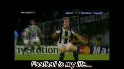 Football Is My Life Vol. 2