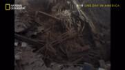 Дупката | 11 септември: Един ден в Америка | National Geographic Bulgaria
