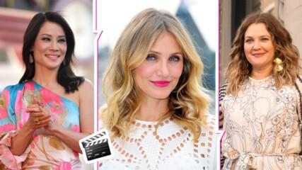 """20 години след """"Ангелите на Чарли"""": Какво правят актрисите днес"""