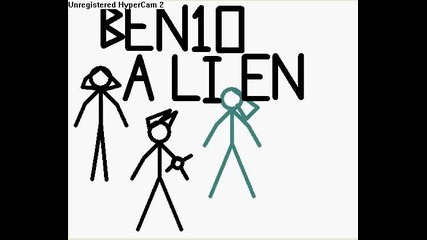 Ben 10 Alien Forece треилър!!!