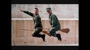 Забавни моменти в армията