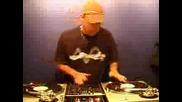 DJ Keltech Beat Juggle Freestyle
