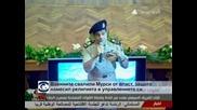 Военните свалиха Мурси от власт, защото е намесил религията в управлението си
