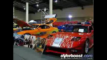 Live - Deep Enough The Fast And The Furious