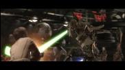 Star Wars - Lightsaber Dubstep Mix
