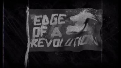 Nickelback - Edge Of A Revolution Official Full Song