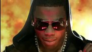 Keri Hilson ft. Nelly - Lose Control