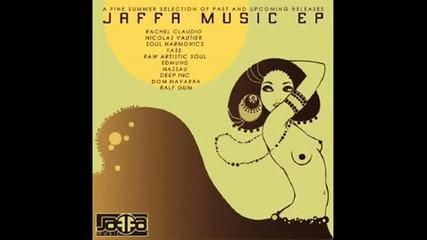 Jaffa ft. Marcia Seebaran - Angel Eyes