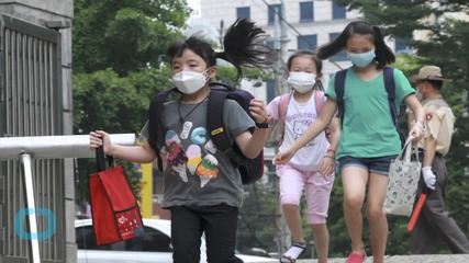 South Korea Reports New MERS Death