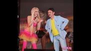 Milko Kalaidjiev i Tedi Aleksandrova - Xei, malkata 2 ;] 2011 new