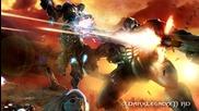 Fringe Element Trailer Series - Iron Clad (new - Eclipse album)