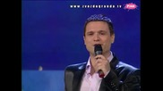 Dragi Domić - Muštuluk (Zvezde Granda 2010_2011 - Emisija 36 - 11.06.2011)