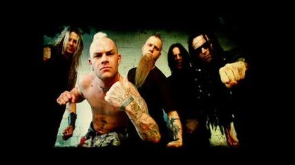 Five Finger Death Punch - White Knuckle Превод
