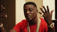 B.will Feat. Lil Boosie - Indictments (hd)