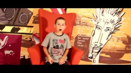 Lil Sha feat. Konsa - Rojden Den