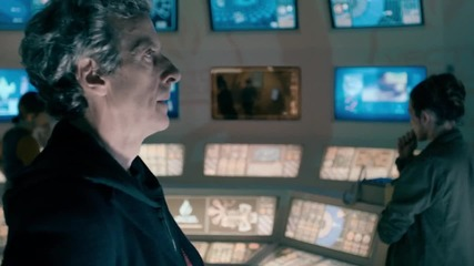 Doctor Who s09e03 (hd 720p, bg subs)