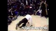 Breakdance Benji Vs Junior.flv