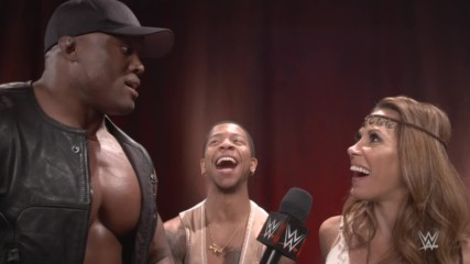 Does Bobby Lashley owe Mickie James anything after WWE Mixed Match Challenge?